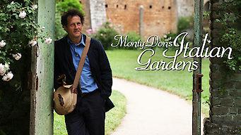 Monty Don's Italian Gardens (2011)