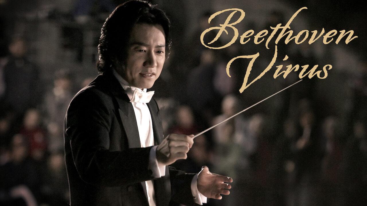 Beethoven Virus on Netflix UK