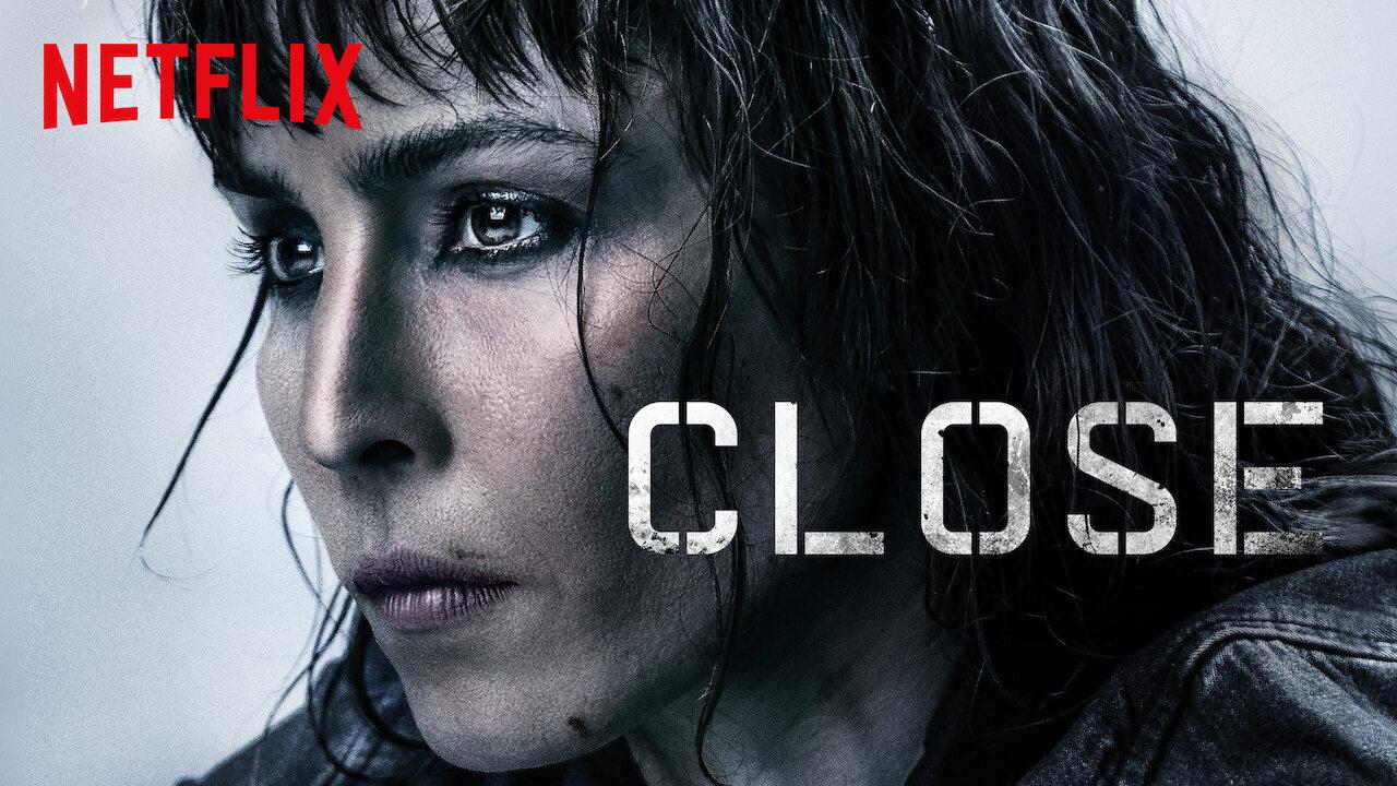 Close on Netflix UK