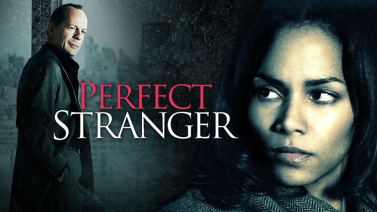 Is 'Perfect Stranger' on Netflix UK Where to Watch the Movie   New ...