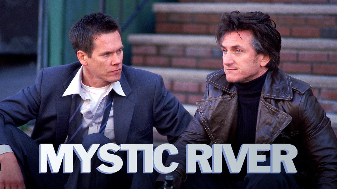 Mystic River on Netflix UK