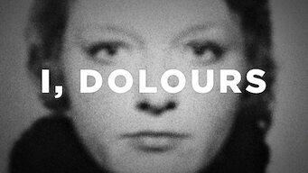 I, Dolours (2018)