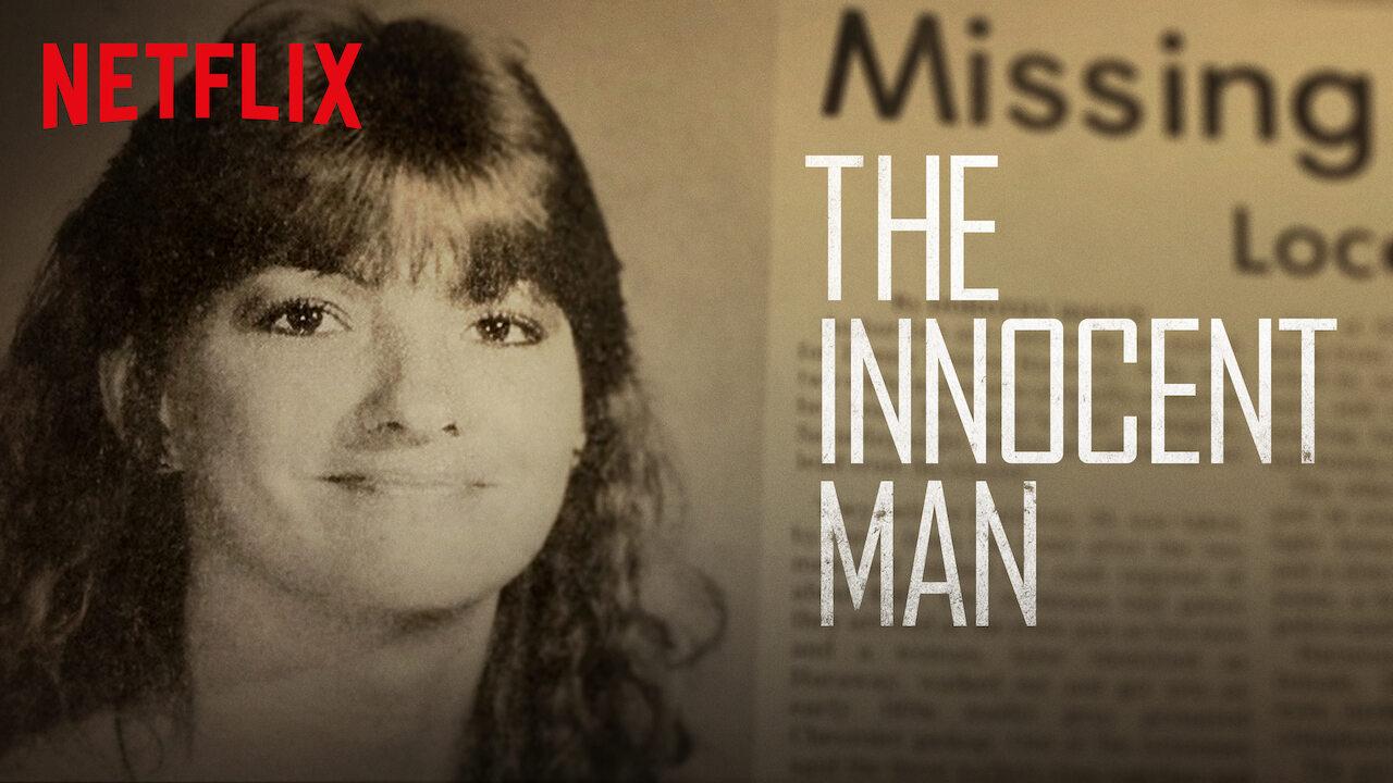 The Innocent Man on Netflix UK