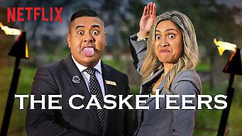 The Casketeers (2018)