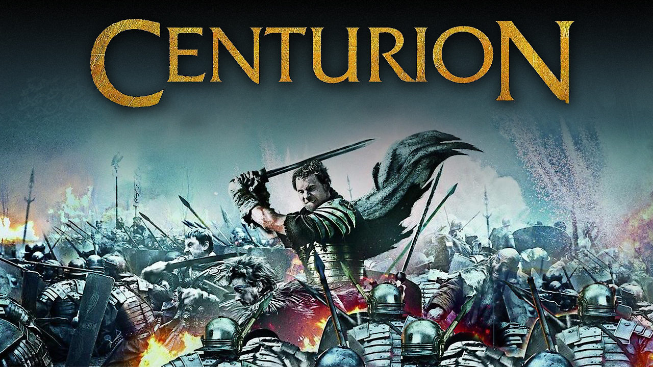 Centurion on Netflix UK