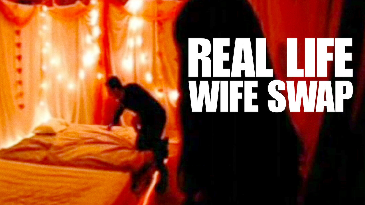 Real life wife swap videos-2525