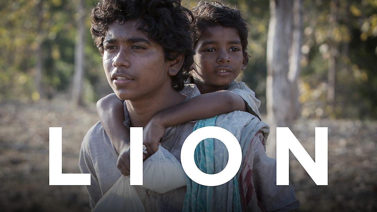 Lion on Netflix UK