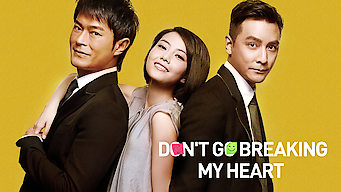 Don't Go Breaking My Heart (2011)