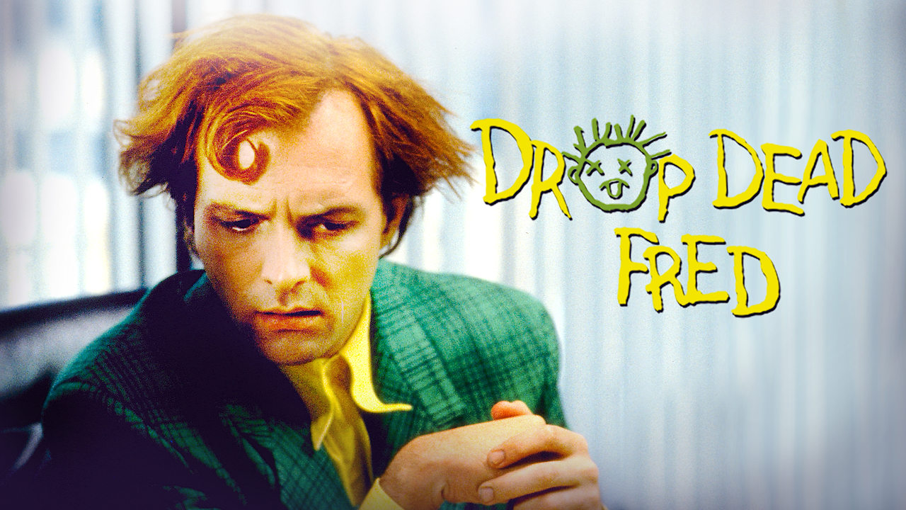 Drop Dead Fred on Netflix UK