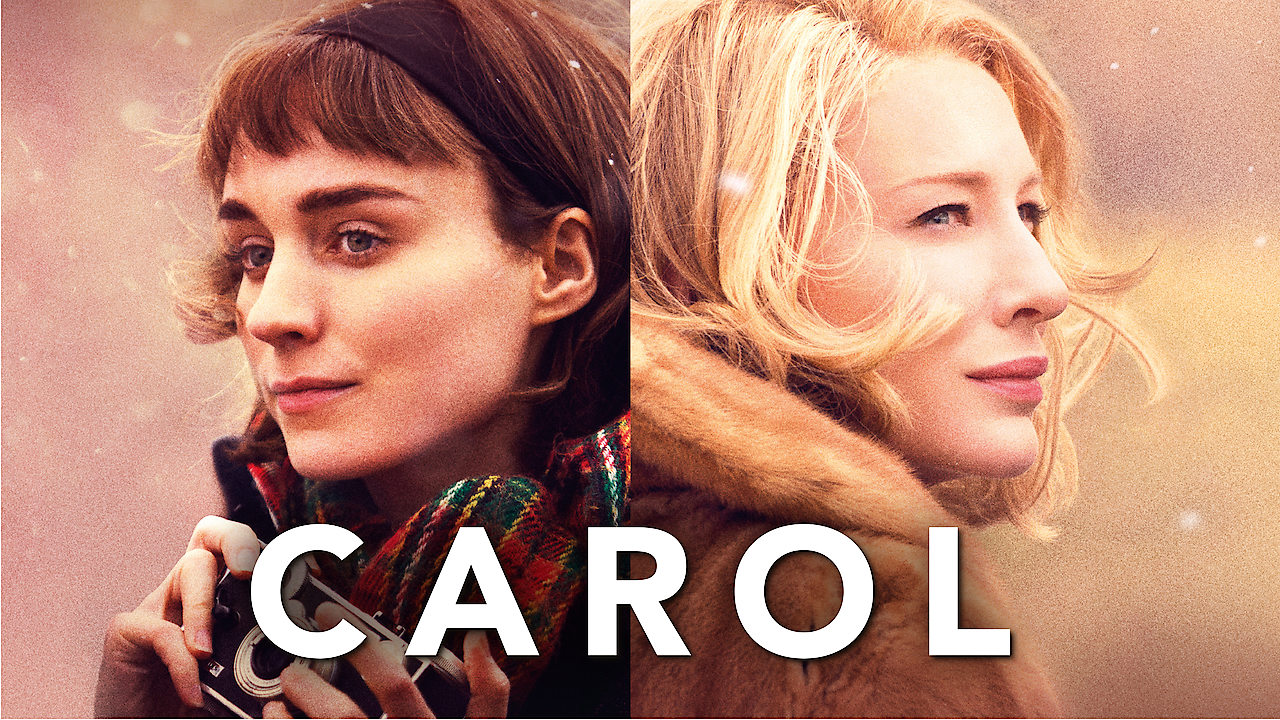 Carol on Netflix UK