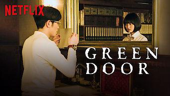Green Door (2019)