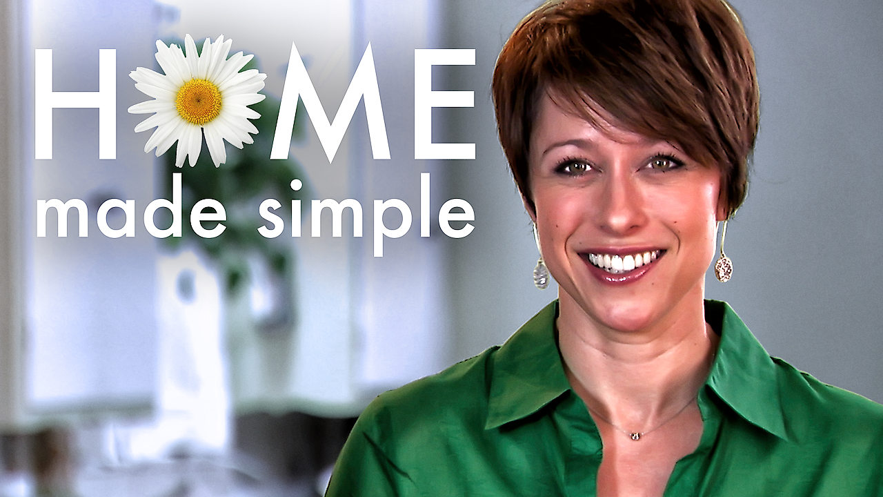 Home Made Simple on Netflix UK