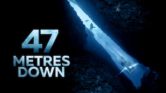 47 Metres Down (2017)