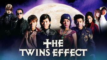 Vampire Effect (2003)