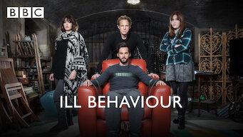 Ill Behaviour (2017)