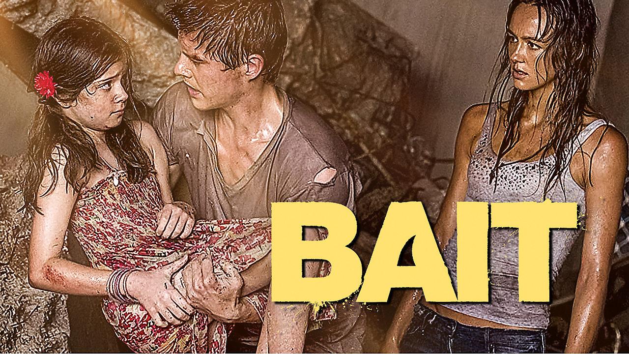 Bait on Netflix UK