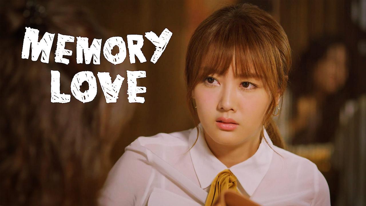 Memory Love on Netflix UK