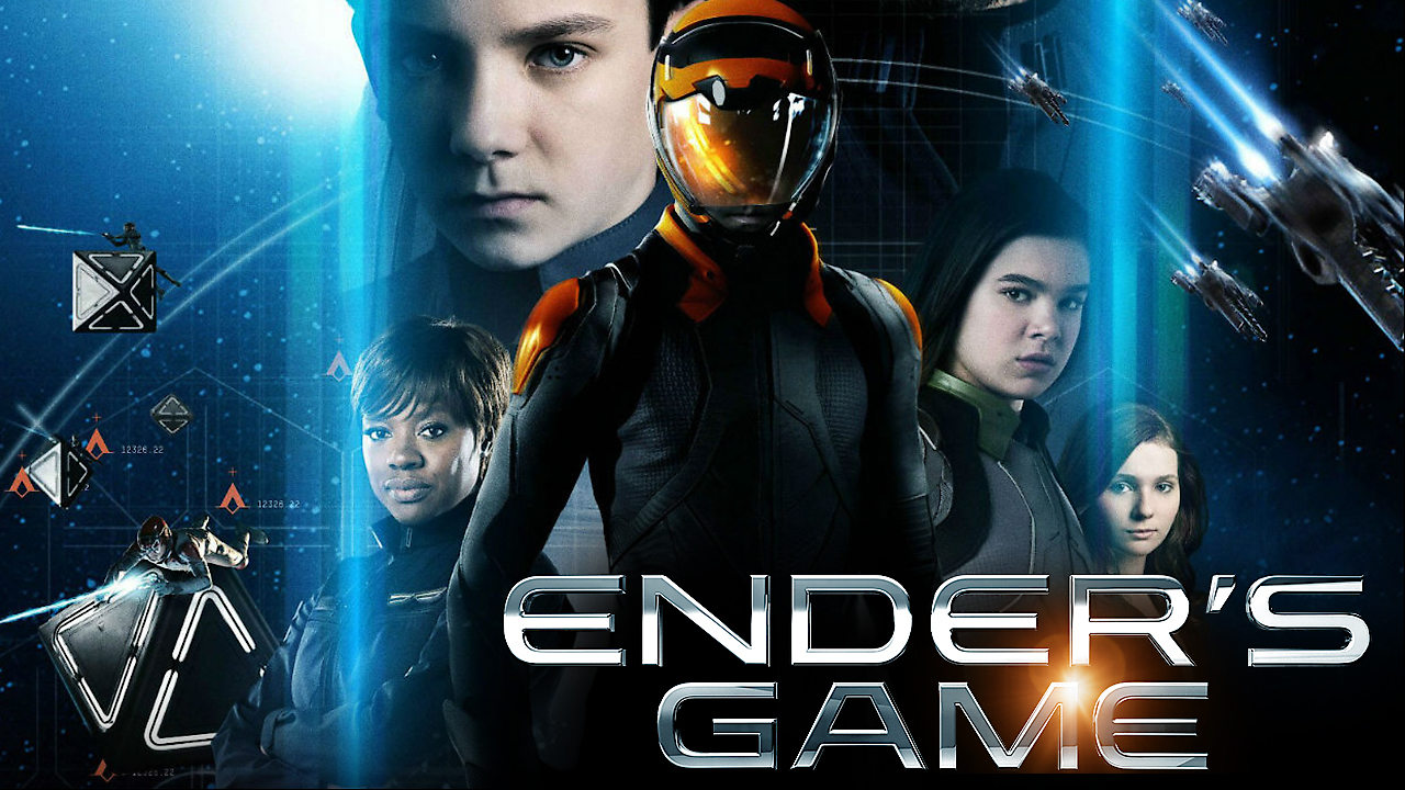 Ender's Game on Netflix UK