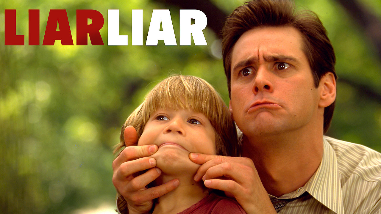 Liar Liar on Netflix UK