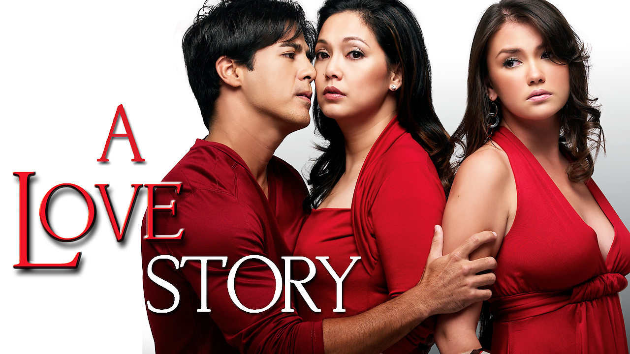 A Love Story on Netflix UK