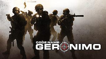 Code Name: Geronimo (2012)
