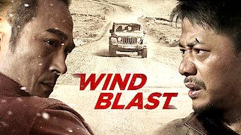 Wind Blast (2010)