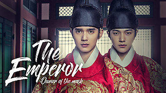 The Emperor Owner of the Mask (2017)