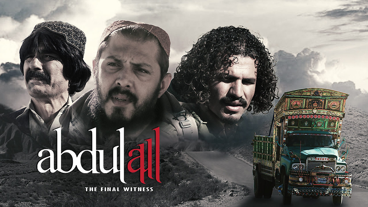 Abdullah, The Final Witness on Netflix UK
