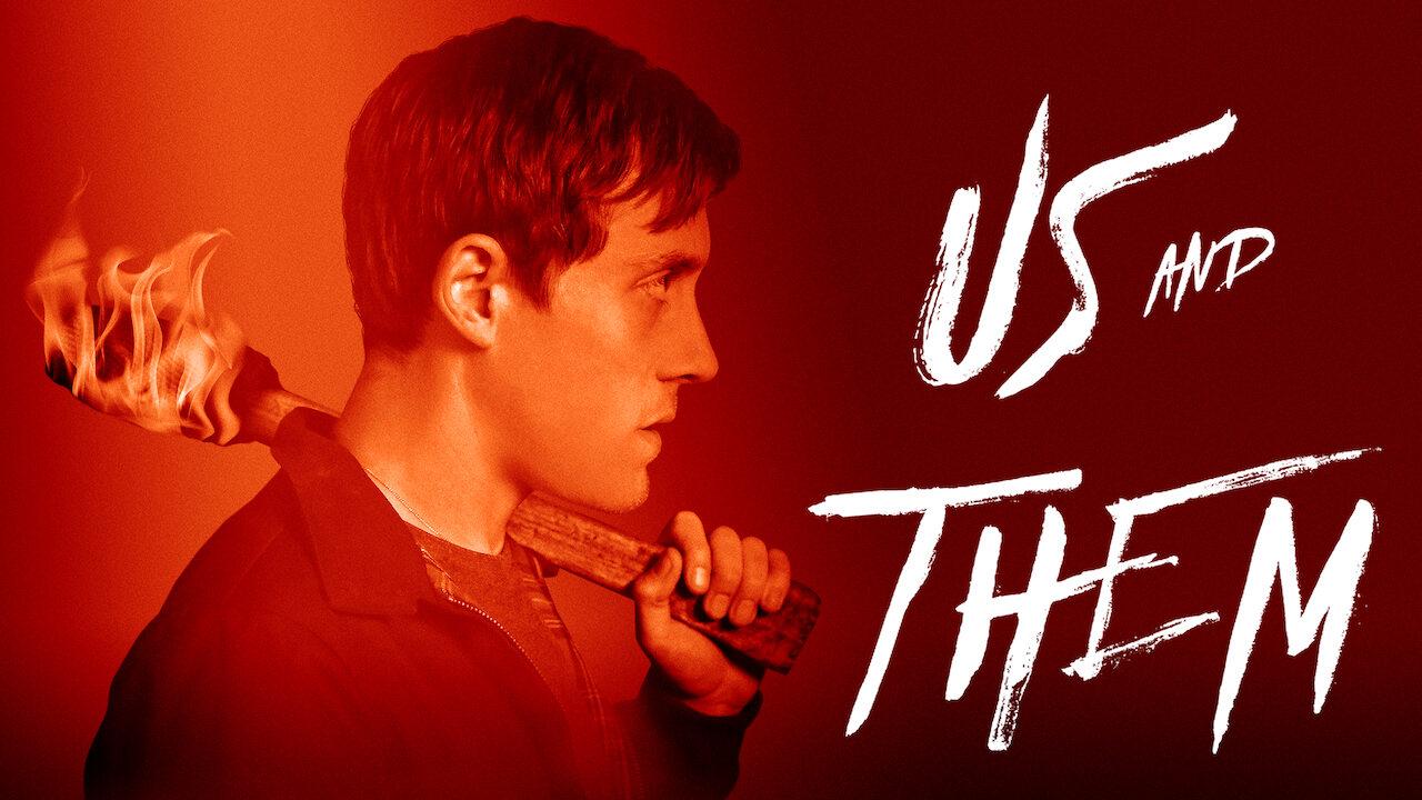Us and Them on Netflix UK