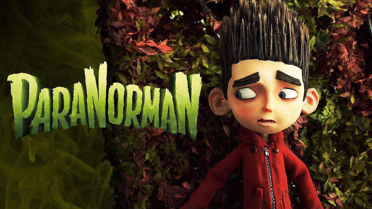 ParaNorman on Netflix UK