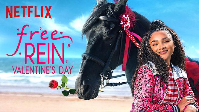 Free Rein: Valentine's Day