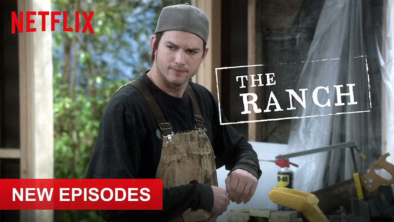 The Ranch on Netflix UK