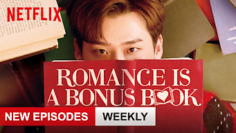 Romance is a bonus book (2019)