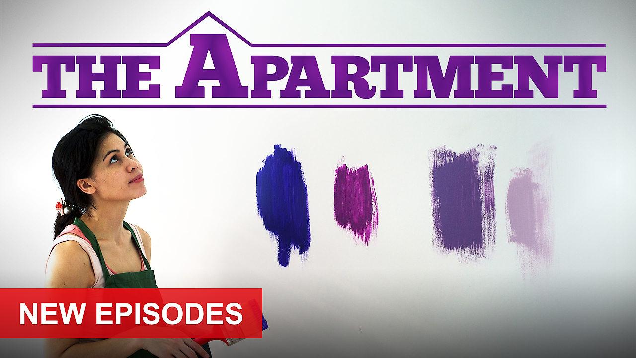 The Apartment on Netflix UK