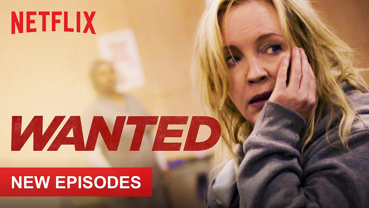 Wanted on Netflix UK