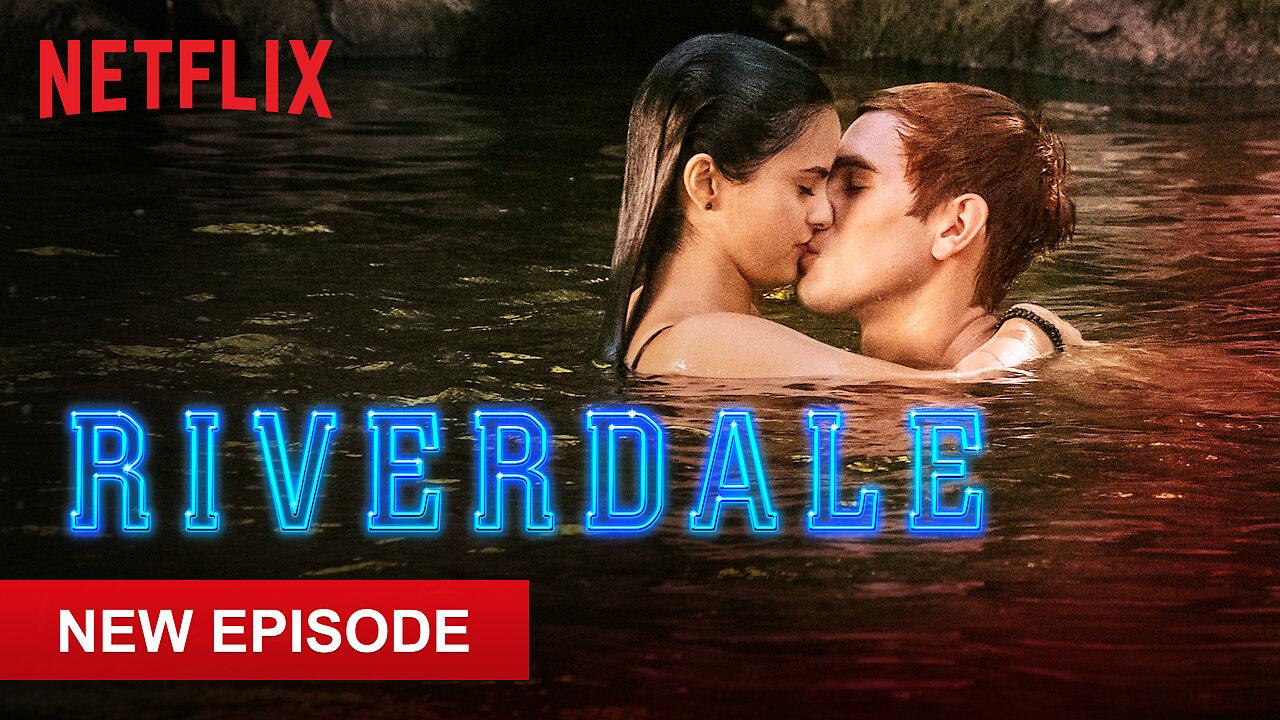 Riverdale on Netflix UK