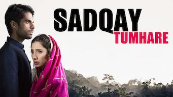 Sadqay Tumhare (2014)