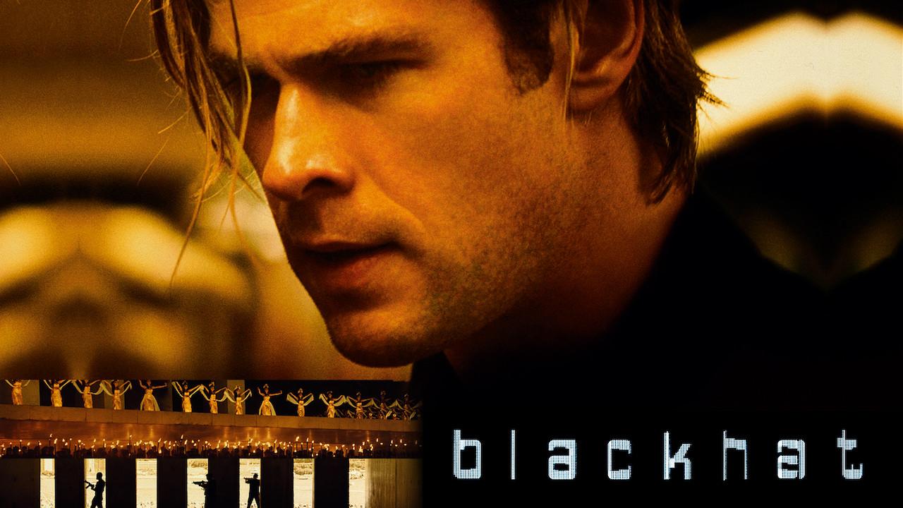 Blackhat on Netflix UK