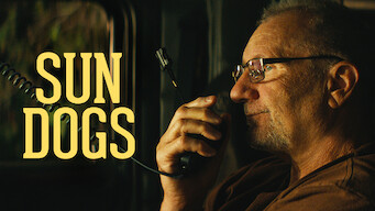 Sun Dogs (2017)