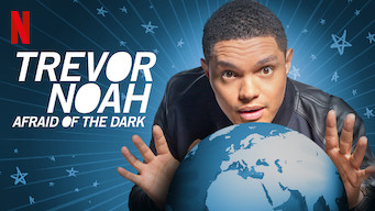 Trevor Noah: Afraid of the Dark (2017)