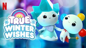 True: Winter Wishes (2019)