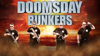 Doomsday Bunkers (2012)