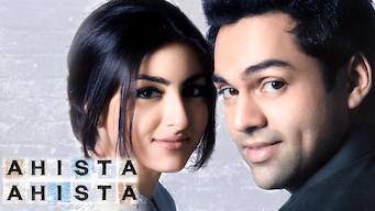 Ahista Ahista (2006)