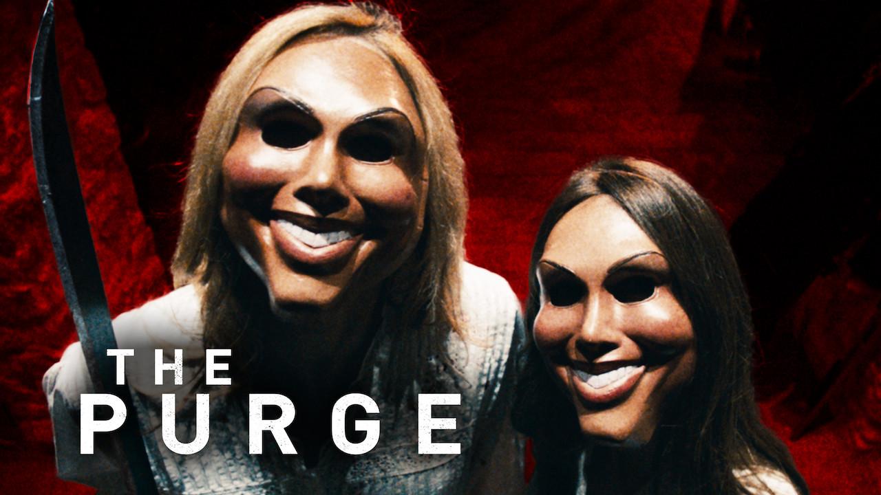 The Purge on Netflix UK