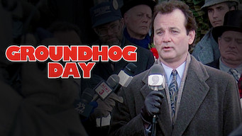 Groundhog Day (1993)