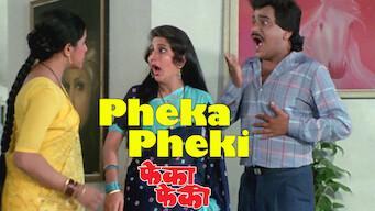 Pheka Pheki (1989)