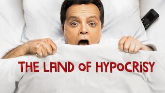 The Land of Hypocrisy (2018)