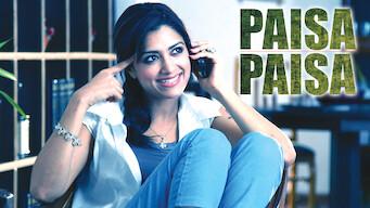 Paisa Paisa (2013)