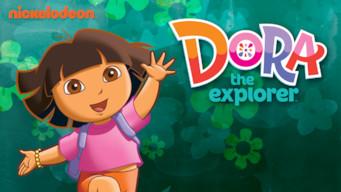 Dora the Explorer (2014)