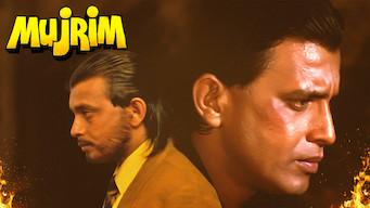 Mujrim (1989)